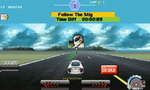 Java игра Top Gear: The Mobile Game 800x480