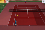 Cross Court Tennis для Android