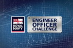 Royal Navy Engineer Officer Challenge
