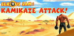 Старый добрый Serious Sam: Kamikaze Attack!