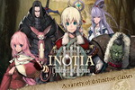 Inotia 3: Children of Carnia для Android