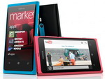 Nokia Lumia 800: первый Windows Phone смартфон Nokia