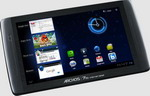 Планшет Archos 70b Internet Tablet на Android Honeycomb будет стоить $200