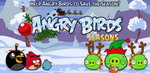Angry Birds Seasons: Wreck the Hall - v.2.1.0