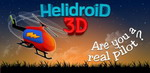 Helidroid 3D : Helicopter RC для Android