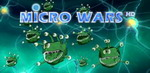 Micro Wars HD для Android