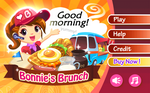 Bonnie's Brunch (WP7)