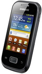 Samsung GALAXY Pocket – миниатюрный Android смартфон