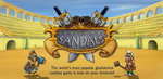 SWORDS AND SANDALS для ANDROID