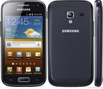 Смартфон Samsung Galaxy Ace 2 (i8160)