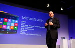 Microsoft выпустила Windows 8