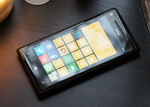 Смартфон HTC Windows Phone 8X