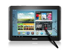 Планшет Samsung Galaxy Note 10.1 (N8000)