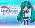 Miku Live Stage Producer