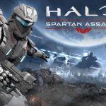 Halo Spartan Assault для Windows Phone 8 и Windows 8