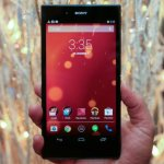 Sony Xperia Z Ultra GPE получит Android 4.4.3